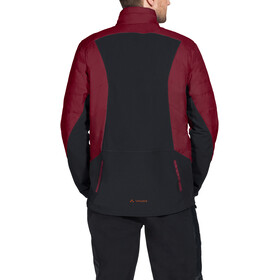 VAUDE Minaki II Jacket Men salsa